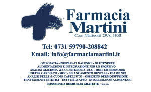 Farmacia Martini Jesi